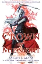 Crown of Midnight ebook by Ms Sarah J. Maas