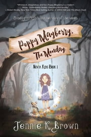 Poppy Mayberry, The Monday ebook by Jennie K. Brown