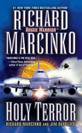 Holy Terror ebook by Richard Marcinko