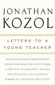 Letters to a Young Teacher ebook by Kobo.Web.Store.Products.Fields.ContributorFieldViewModel