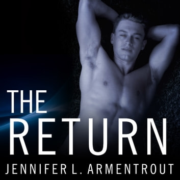The Return audiobook by Jennifer L. Armentrout