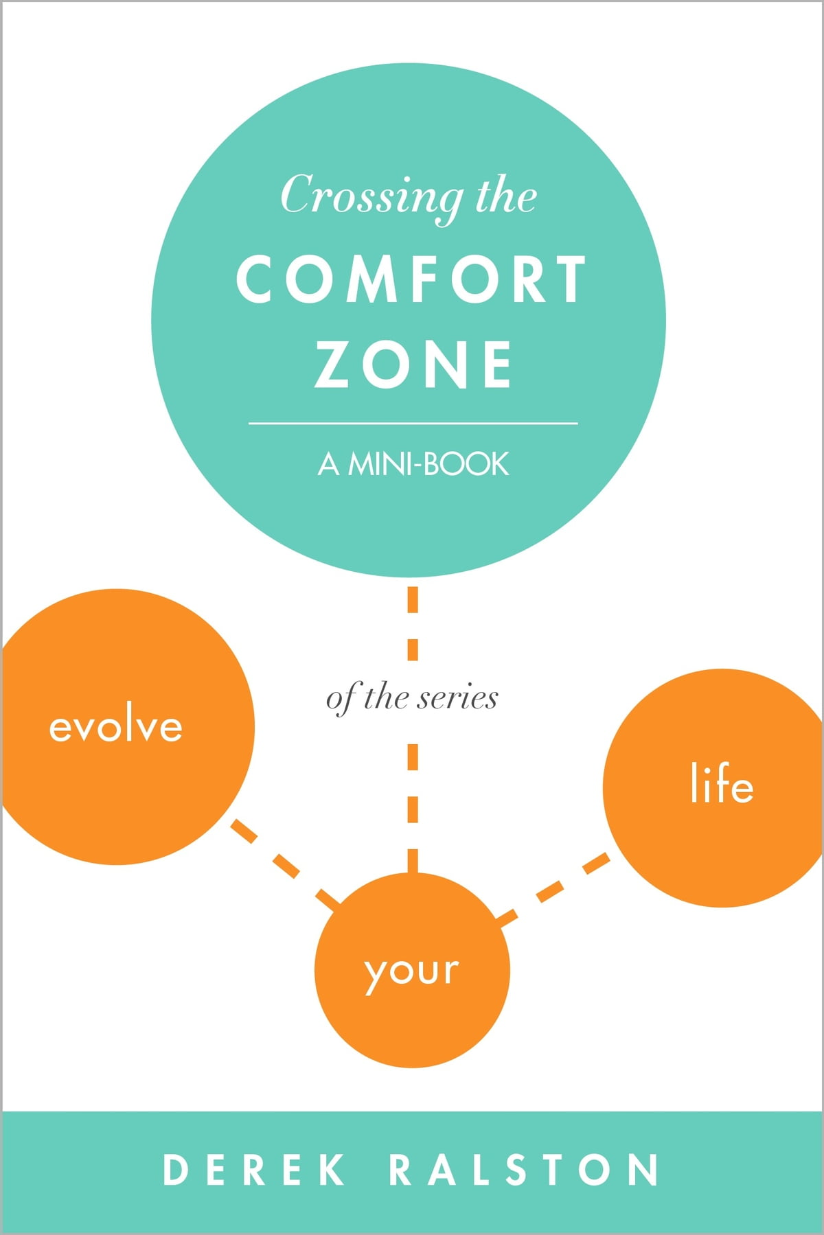 crossing the comfort zone step outside it face your fears and grow ebook door derek ralston. Black Bedroom Furniture Sets. Home Design Ideas