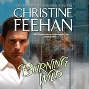 Burning Wild audiobook by Christine Feehan
