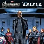 The Avengers: The S.H.I.E.L.D. Files ebook by Scott Peterson