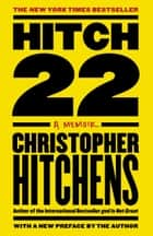 Hitch-22 ebook by Christopher Hitchens