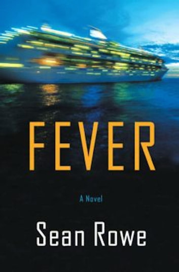 Fever ebook by Sean Rowe