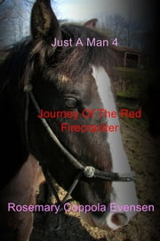 Just A Man 4 - Journey of the Red Firecracker ebook by Rosemary Coppola Evensen