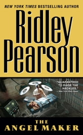 The Angel Maker ebook by Ridley Pearson