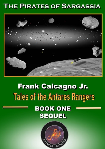 The Pirates of Sargassia ebook by Frank Calcagno