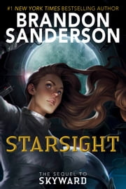 Starsight eBook by Brandon Sanderson