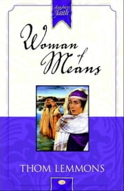 Woman of Means ebook by Thom Lemmons