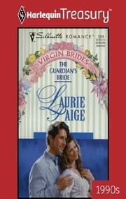 The Guardian's Bride ebook by Laurie Paige