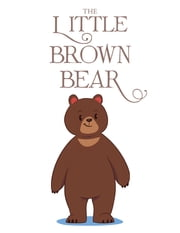 The Little Brown Bear