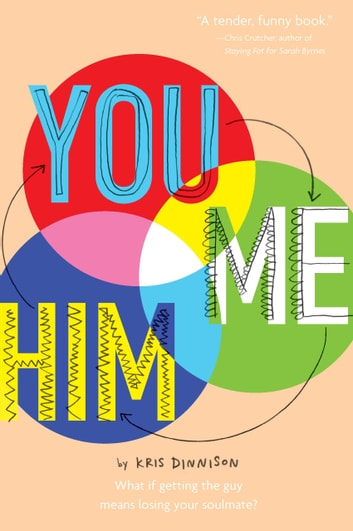 You and Me and Him ebook by Kris Dinnison