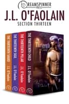Section Thirteen ebook by J.L. O'Faolain