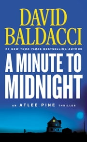A Minute to Midnight ebook by David Baldacci