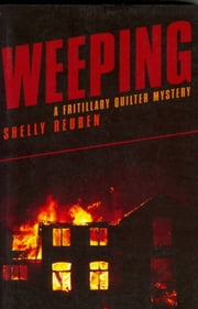 Weeping ebook by Shelly Reuben