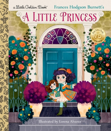 A Little Princess eBook by Andrea Posner-Sanchez