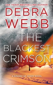 The Blackest Crimson ebook by Debra Webb