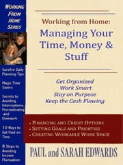 Why Aren't You Your Own Boss ebook by Edwards, Paul and Sarah