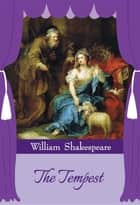 The Tempest ebook by William Shakespeare, GP Editors