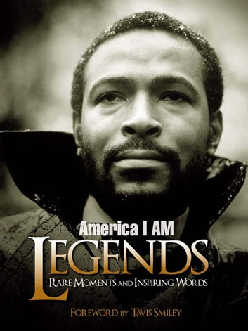 America I AM Legends ebook by Tavis Smiley