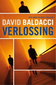 Verlossing ebook by David Baldacci, Jolanda te Lindert
