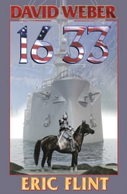 1633 ebook by David Weber,Eric Flint