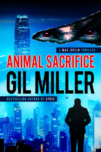 Animal Sacrifice ebook by Gil Miller