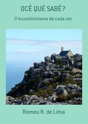 OcÊ QuÉ SabÊ? ebook by Kobo.Web.Store.Products.Fields.ContributorFieldViewModel