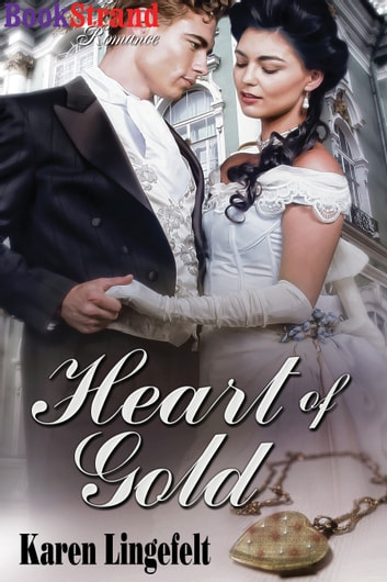 Heart of Gold ebook by Karen Lingefelt