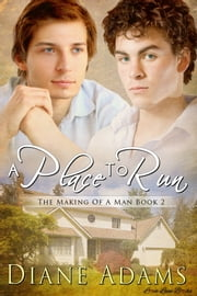 A Place To Run ebook by Diane Adams