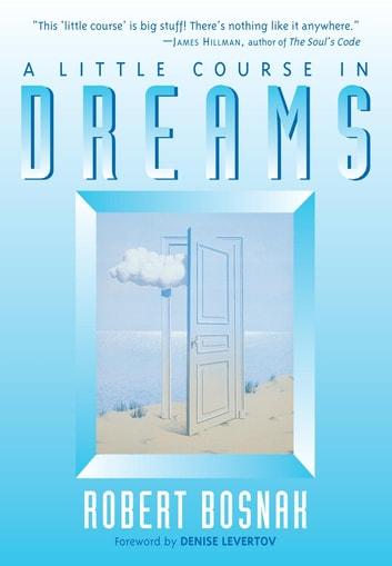 A Little Course in Dreams ebook by Robert Bosnak
