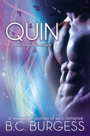 Quin ebook by B.C. Burgess