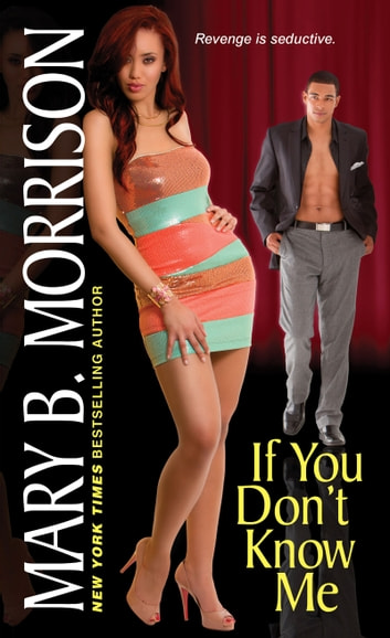 If You Don't Know Me ebook by Mary B. Morrison