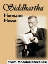 Siddhartha (German Edition) (Mobi Classics) ebook by Hermann Hesse