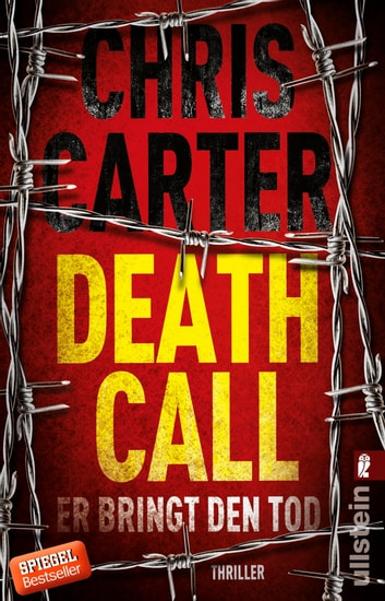 Death Call - Er bringt den Tod - Thriller 電子書 by Chris Carter