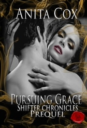 Pursuing Grace ebook by Anita Cox