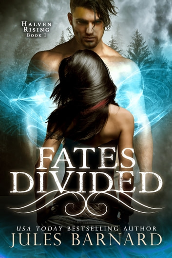 Fates Divided ebooks by Jules Barnard