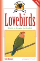 Lovebirds ebook by Nikki Moustaki,Eric Ilasenko