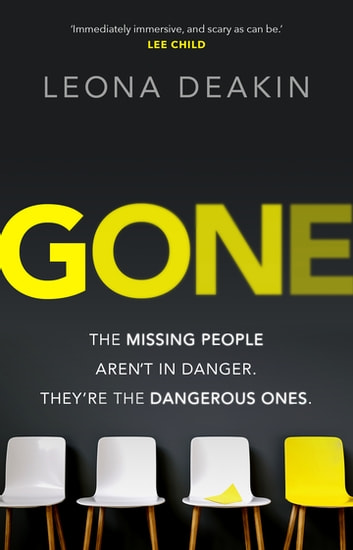 Gone ebook by Leona Deakin