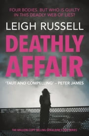 Deathly Affair ebook by Leigh Russell