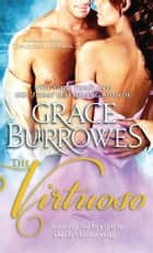 The Virtuoso 電子書 by Grace Burrowes