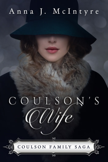 Coulson's Wife ebook by Anna J. McIntyre