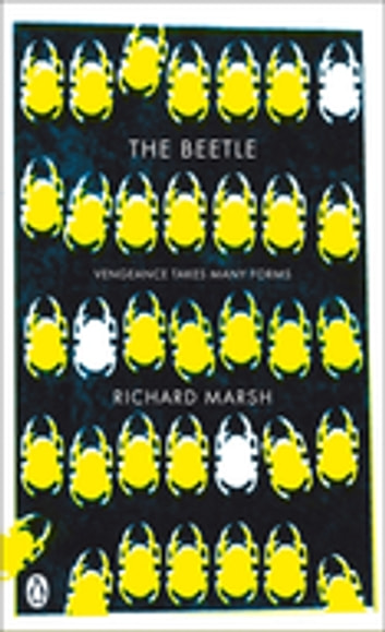 The Beetle - A Mystery ebook by Richard Marsh