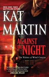 Against the Night ebook by Kat Martin