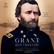 Grant audiobook by Ron Chernow