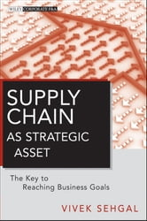 Supply Chain as Strategic Asset - The Key to Reaching Business Goals ebook by Vivek Sehgal