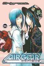 Air Gear Omnibus 5 ebook by Oh!great, Oh!great