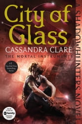 City of Glass ebook by Cassandra Clare
